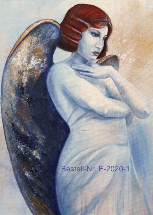 Engel der Auferstehung © Monika Schmitt